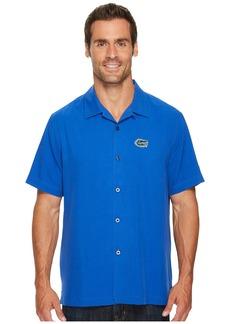 Tommy Bahama Florida Gators Collegiate Series Catalina Twill Shirt
