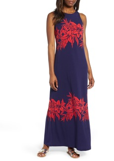 Tommy Bahama Flowers of Pisa Maxi Dress