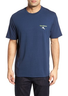 Tommy Bahama Fore of a Kind Graphic T-Shirt