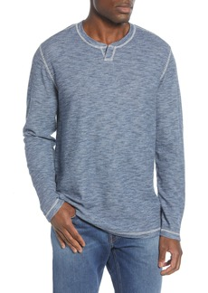 Tommy Bahama Fortuna Flip Abaco Reversible Pullover