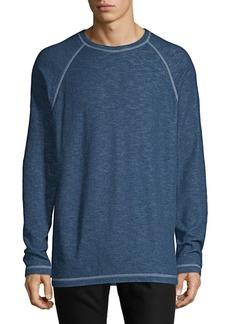 Tommy Bahama Fortuna Flip Reversible Sweatshirt