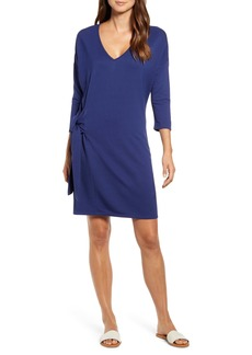 Tommy Bahama French Terry Shift Dress
