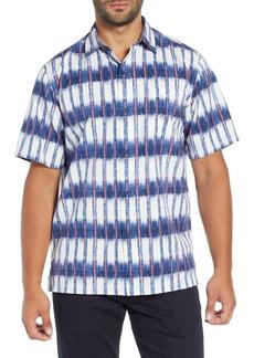 Tommy Bahama Fresco Falls Regular Fit Sport Shirt