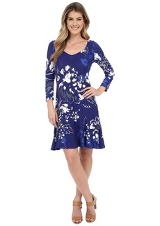 Tommy Bahama Freshwater Flowers Dress