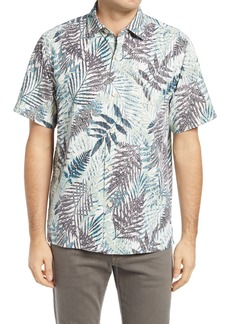 Tommy Bahama Frond Jungle Button-Up Shirt