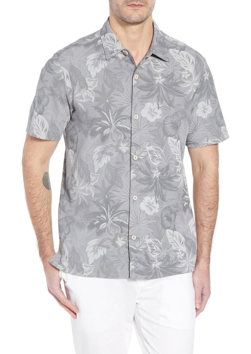 2090f6f6 Tommy Bahama Tommy Bahama Fuego Floral Camp Shirt | Casual Shirts