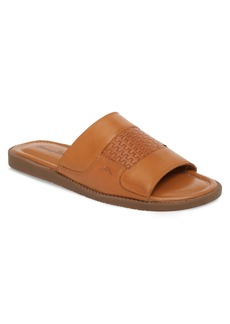 Tommy Bahama Gennadi Palms Slide Sandal (Men)