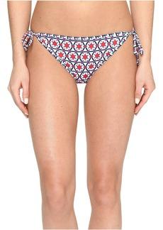 Tommy Bahama Geo Reversible String Bikini