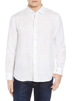 Tommy Bahama Get Your Groom On Linen Sport Shirt