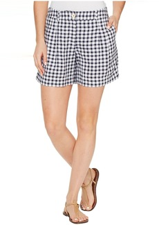Tommy Bahama Gingham the Great Shorts