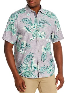 Tommy Bahama Goa Gardens Regular Fit Short-Sleeve Shirt