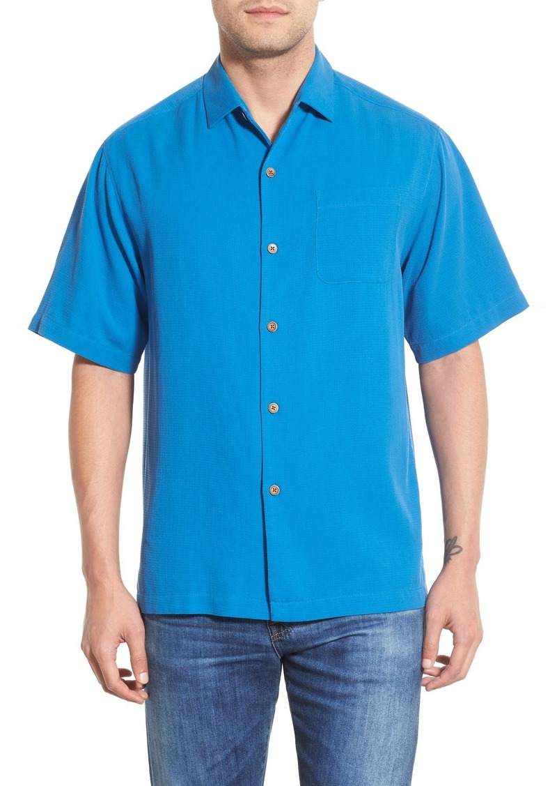 Tommy bahama tommy bahama 39 golf match 39 original fit for Tommy bahama embroidered silk camp shirt