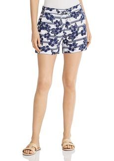 Tommy Bahama Hibiscus Horizons Linen Shorts