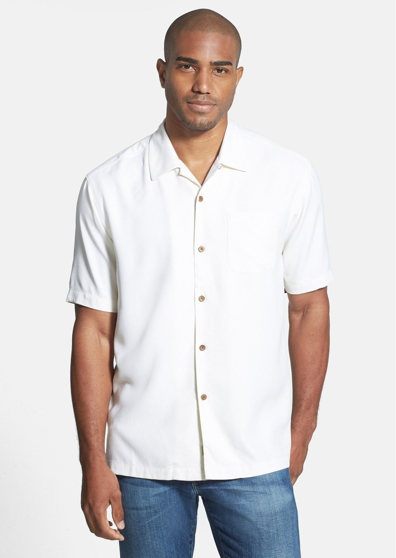 Tommy Bahama Tommy Bahama 39 High Tight 39 Silk Campshirt