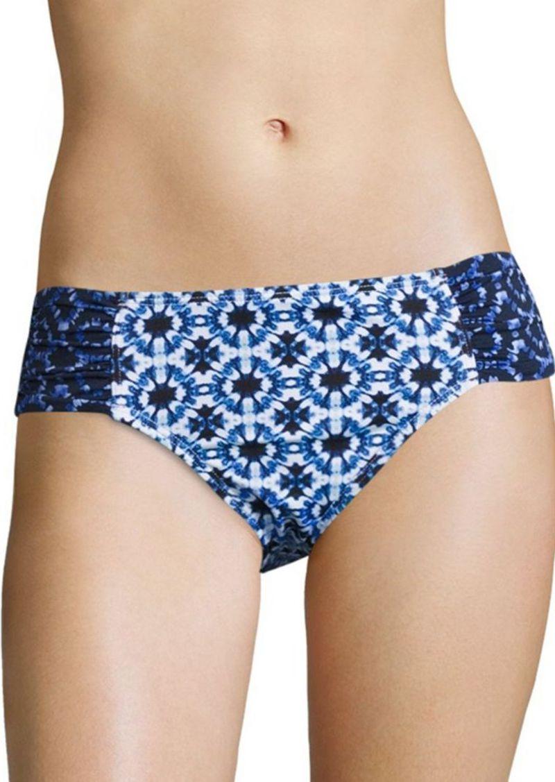 f0a5847e25 Tommy Bahama Tommy Bahama High-Waist Bikini Bottoms | Swimwear