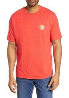 Tommy Bahama Hoppy Camper Graphic T-Shirt
