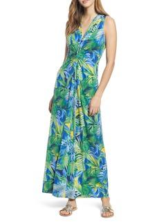 Tommy Bahama Hot Tropic Maxi Dress