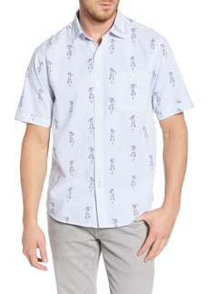 Tommy Bahama Hula Dot Shirt