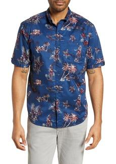 Tommy Bahama Hula Hut Sport Shirt
