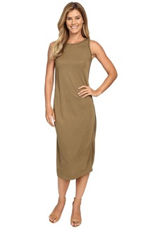 Tommy Bahama Isla Interlock Midi Tank Dress