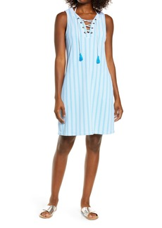 Tommy Bahama Island Cays Cover-Up Dress