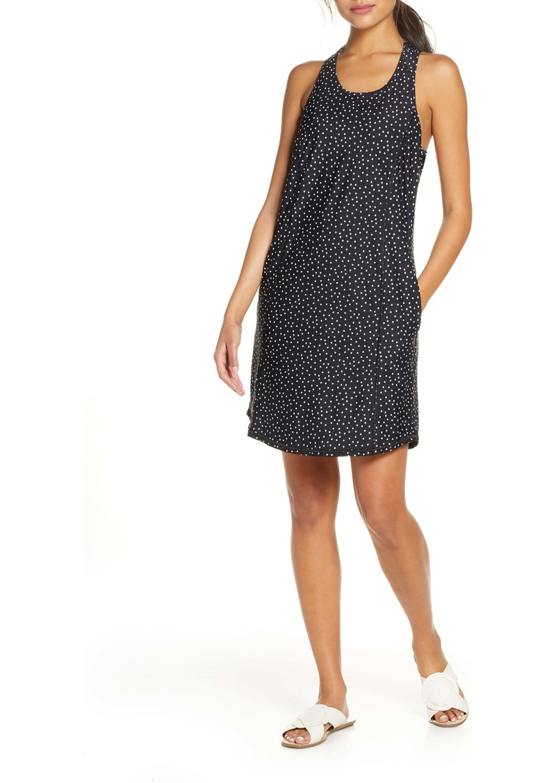 Tommy Bahama IslandActive® Dot Racerback Cover-Up Dress