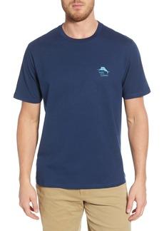 Tommy Bahama Isle Seat Graphic T-Shirt