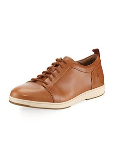 Tommy Bahama Jerez Tiles Leather Sneaker