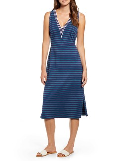 Tommy Bahama Jovanna Stripe Dress