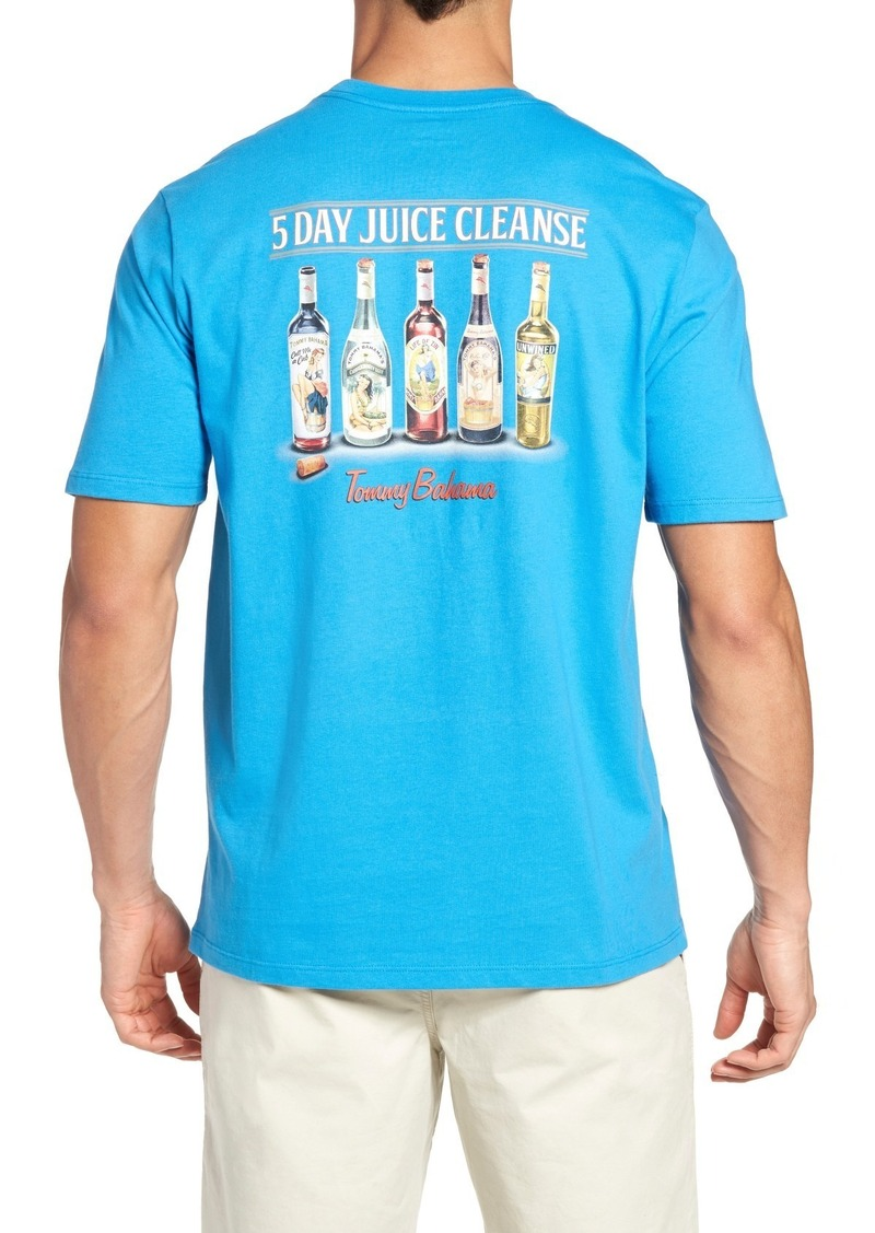 Tommy Bahama Tommy Bahama Juice Cleanse Original Fit