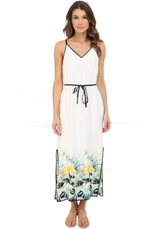 Tommy Bahama Juliette Garden Border Dress