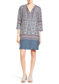 Tommy Bahama Kamari Damask Tunic Dress
