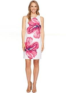 Tommy Bahama Kavala Blossoms Short Dress