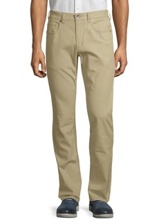 Tommy Bahama Key Isles Five-Pocket Pants