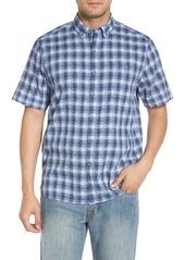 Tommy Bahama La Veleta Check Sport Shirt