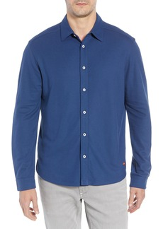 Tommy Bahama LA Vista Tropicool Regular Fit Sport Shirt