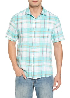 Tommy Bahama Lauderdale Regular Fit Sport Shirt