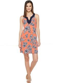 Tommy Bahama Lavatera Leis Sleeveless Short Dress