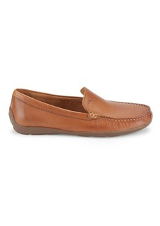 Tommy Bahama Leather Loafers