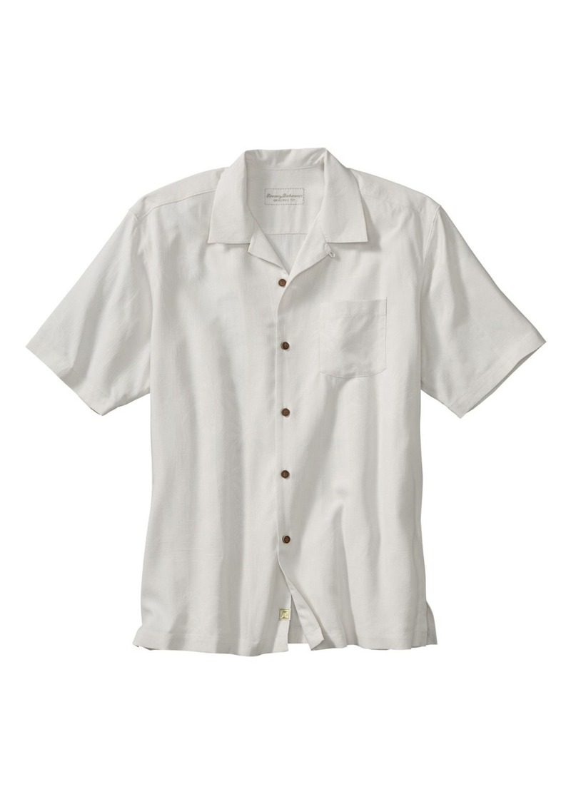 Tommy Bahama Tommy Bahama Let It Breathe Embroidered
