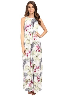 Tommy Bahama Lillium Garden Sleeveless Maxi Dress