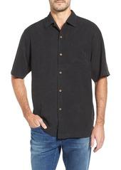 Tommy Bahama Limbo Lounge Silk Shirt (Big & Tall)