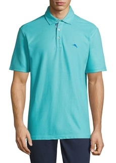 Tommy Bahama Limited Edition Short-Sleeve Classic Polo