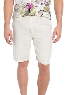 Tommy Bahama Linen The Good Life Linen Shorts