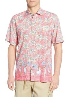 Tommy Bahama Luau Groove Sport Shirt