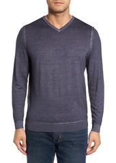 Tommy Bahama Magic Sands Merino Wool Sweater