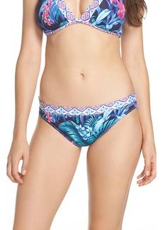 Tommy Bahama Majorelle Reversible Hipster Bikini Bottoms