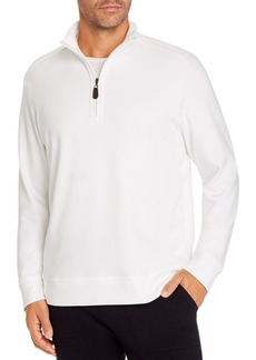 Tommy Bahama Martinique Quarter-Zip Sweater