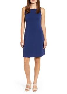 Tommy Bahama Matte Jersey Sleeveless Dress
