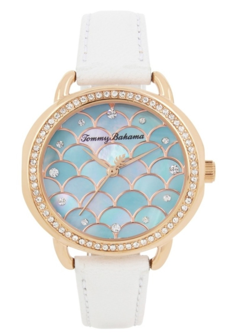 Tommy Bahama Maui Mosaic Watch